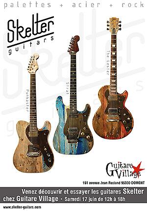 Guitare village magasin et cole de musique domont 95 for Guitar domont