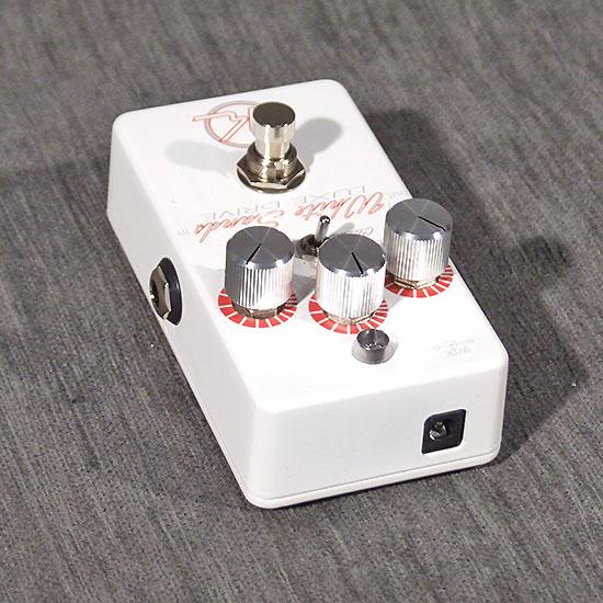p dales d 39 effets keeley compressor white sands luxe drive katana clean boost guitare village. Black Bedroom Furniture Sets. Home Design Ideas