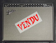 fender twin reverb amp d'occasion