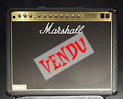 marshall jcm 800 d'occasion