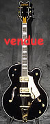 gretsch black falcon G 759 BK d'occasion