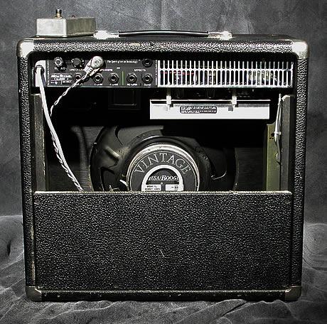 Amp External Speaker Ohms The External Speaker
