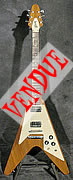 gibson flying V 1975 d'occasion