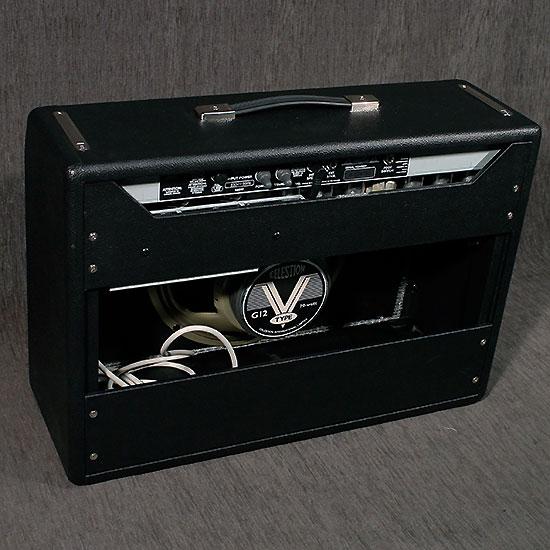 Fender 57 bandmaster amp dating 7