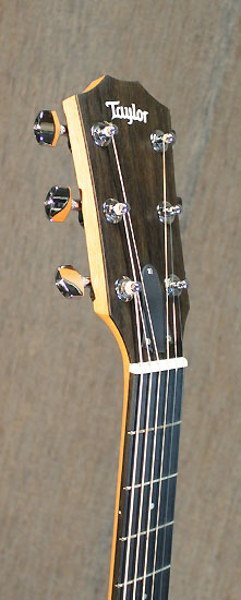Guitares Taylor Guitares Folk Acoustiques Acoustic Guitar
