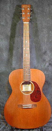 guitare village guitare accoustique d 39 occasion martin 000 15. Black Bedroom Furniture Sets. Home Design Ideas