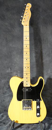 guitare village guitare rock d 39 occasion fender telecaster 52 39 hot rod. Black Bedroom Furniture Sets. Home Design Ideas