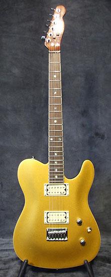 guitare village guitare rock d 39 occasion fender telecaster fmt custom. Black Bedroom Furniture Sets. Home Design Ideas