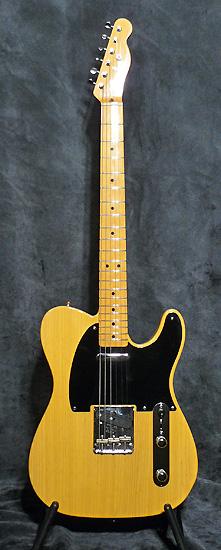 guitare village guitare rock d 39 occasion fender telecaster reissue 52. Black Bedroom Furniture Sets. Home Design Ideas