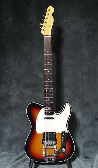 guitare village guitare rock d 39 occasion fender telecaster custom. Black Bedroom Furniture Sets. Home Design Ideas