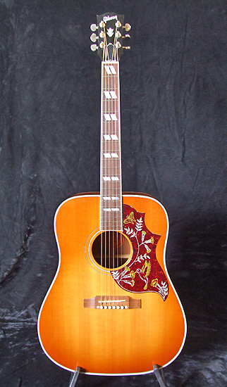guitare acoustique gibson occasion