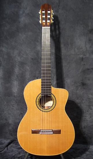 guitare village guitare acoustique d 39 occasion takamine. Black Bedroom Furniture Sets. Home Design Ideas