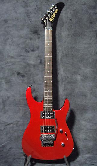 guitare kramer occasion