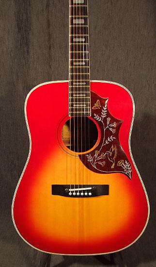 occasion guitare morris guitare acoustique d 39 occasion. Black Bedroom Furniture Sets. Home Design Ideas