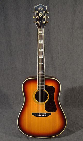 Occasion Guitare Guild Guitare Acoustique d'Occasion