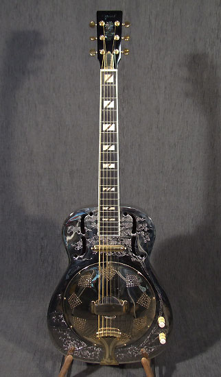 occasion guitare ozark guitare acoustique d 39 occasion. Black Bedroom Furniture Sets. Home Design Ideas