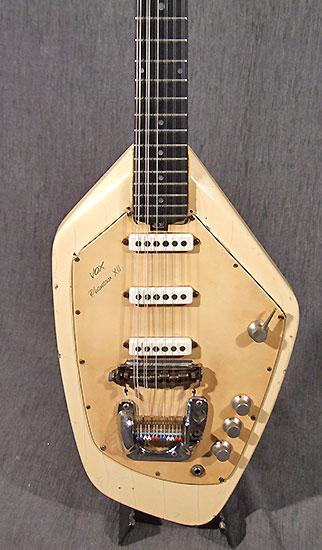 guitare vox