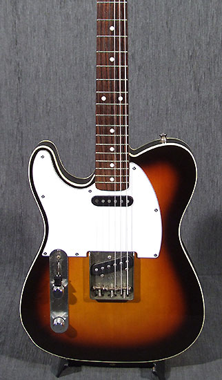occasion fender telecaster lh ri 62 made in japan guitare d 39 occasion gaucher. Black Bedroom Furniture Sets. Home Design Ideas