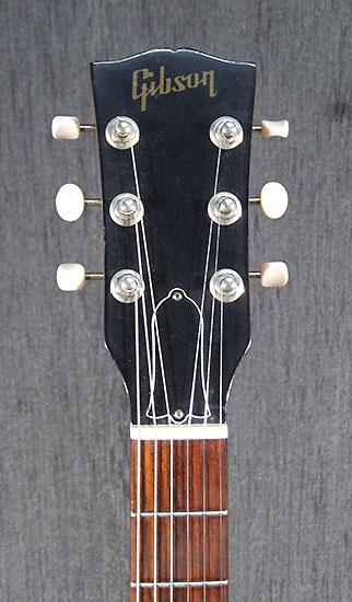 occasion guitare gibson sg junior guitare rock d 39 occasion. Black Bedroom Furniture Sets. Home Design Ideas