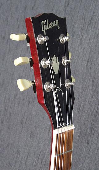 occasion guitare style gibson sg de 1972 guitare village. Black Bedroom Furniture Sets. Home Design Ideas