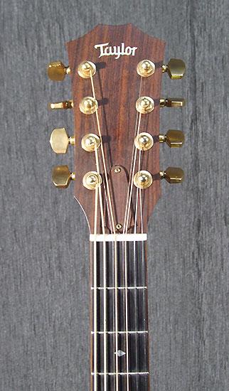 occasion guitare style taylor baritone 8 string guitare village domont 95. Black Bedroom Furniture Sets. Home Design Ideas