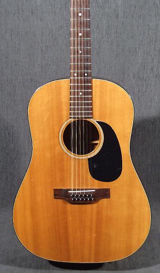 occasion guitare acoustiques martin d12 20 de 1971 guitare village domont 95. Black Bedroom Furniture Sets. Home Design Ideas