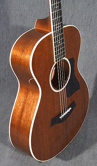 occasion guitare acoustiques taylor 522 12 frets guitare. Black Bedroom Furniture Sets. Home Design Ideas