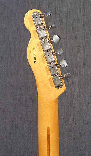 guitare folk fender