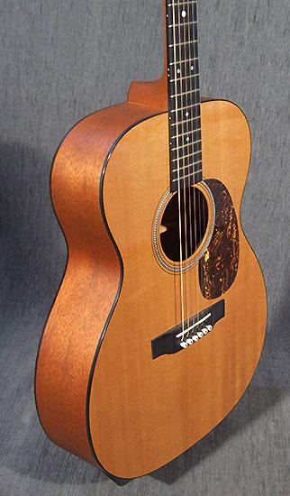 occasion guitare acoustiques martin 00016gt guitare village domont 95. Black Bedroom Furniture Sets. Home Design Ideas