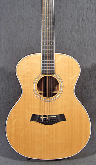occasion guitare acoustiques taylor ga3 12 guitare village. Black Bedroom Furniture Sets. Home Design Ideas