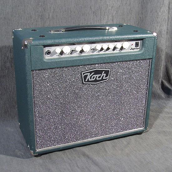 Koch jupiter amplis d 39 occasion occasions guitare village for Koch jupiter