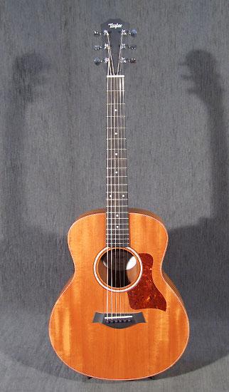 occasion guitare acoustiques taylor gs mini guitare. Black Bedroom Furniture Sets. Home Design Ideas