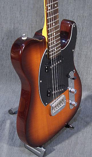 Asat for Guitar domont