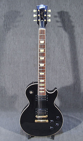 occasion guitare rock gibson les paul classic 1960 guitare. Black Bedroom Furniture Sets. Home Design Ideas