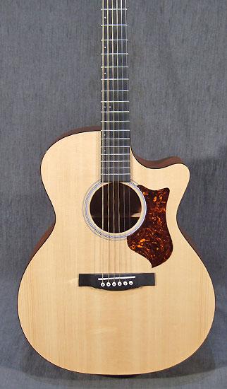 occasion guitare acoustiques martin gpcpa4 guitare village domont 95. Black Bedroom Furniture Sets. Home Design Ideas